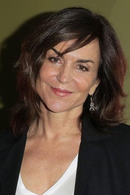Polly Draper