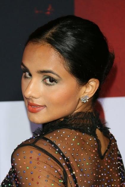 Aparna Brielle profile picture