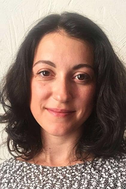 Amalia Vitale profile picture