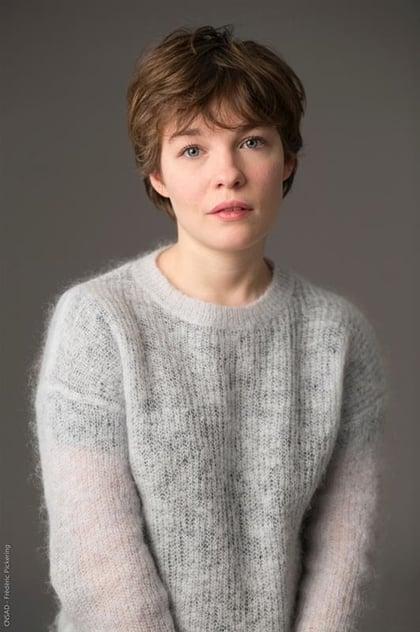 Sarah Brannens