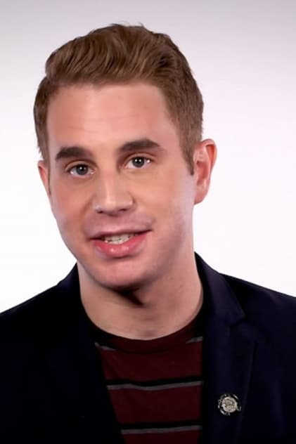 Ben Platt profile picture