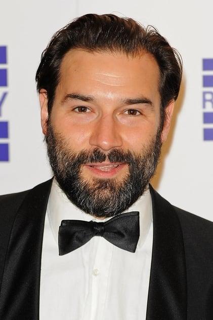 Adam Buxton profile picture