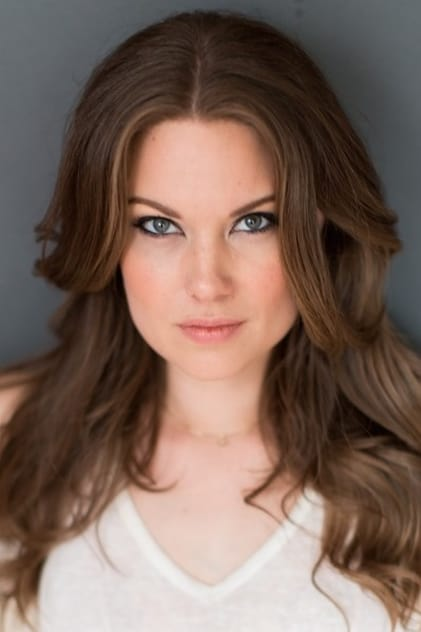 Anna Van Hooft profile picture