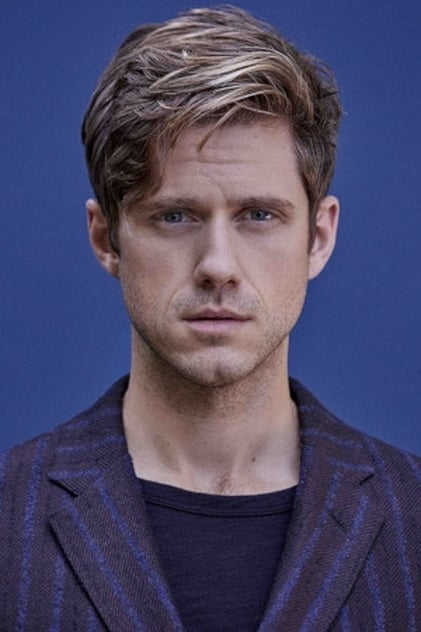 Aaron Tveit profile picture