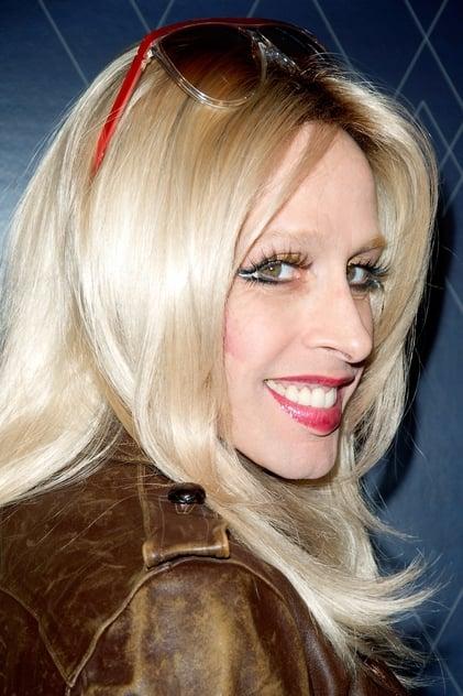 Alexis Arquette profile picture