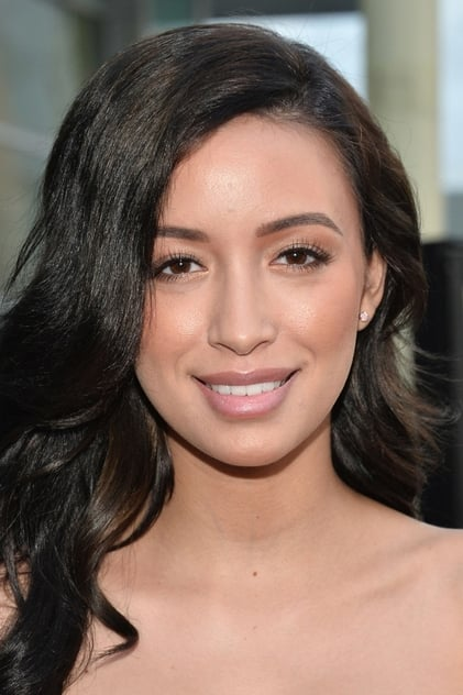 Christian Serratos