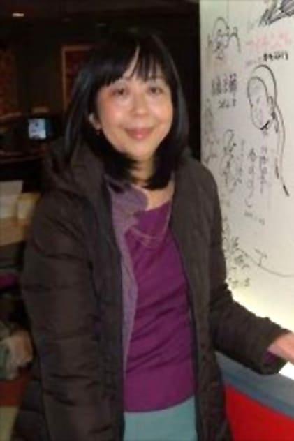 Tomoko Konparu