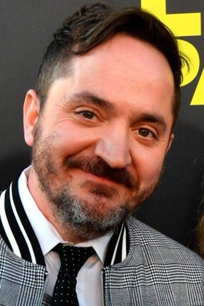 Ben Falcone profile picture