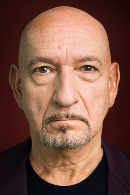 Ben Kingsley profile picture
