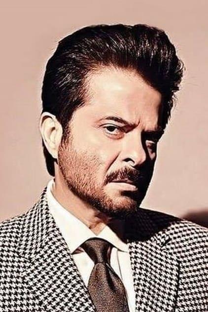 Anil Kapoor profile picture