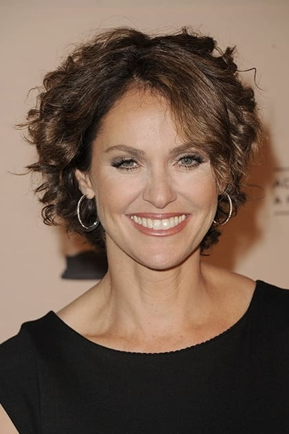 Amy Brenneman profile picture