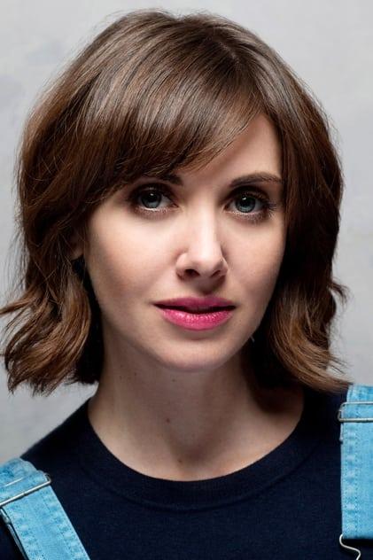 Alison Brie profile picture