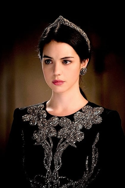 Adelaide Kane profile picture