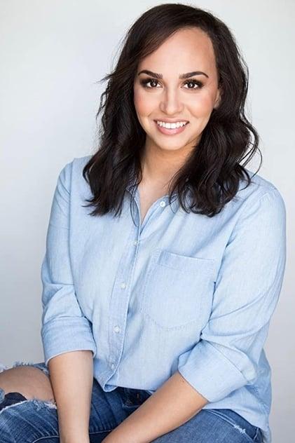 Aline Elasmar profile picture