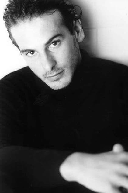 Santiago Magill