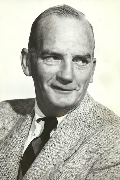 Millard Mitchell