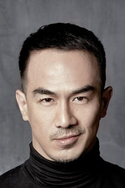 Joe Taslim profile picture
