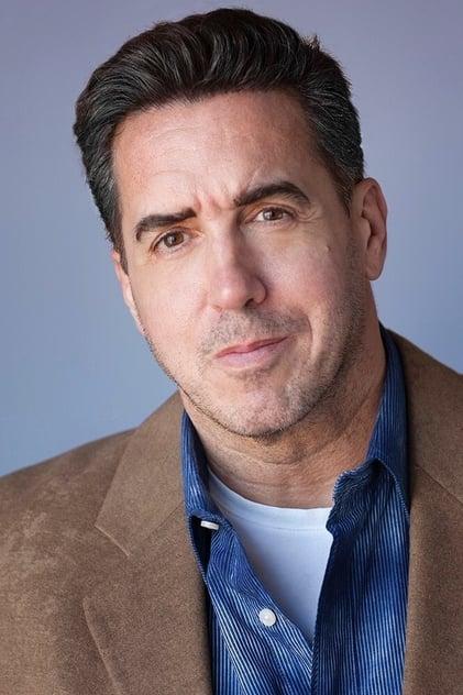Anthony Mangano profile picture