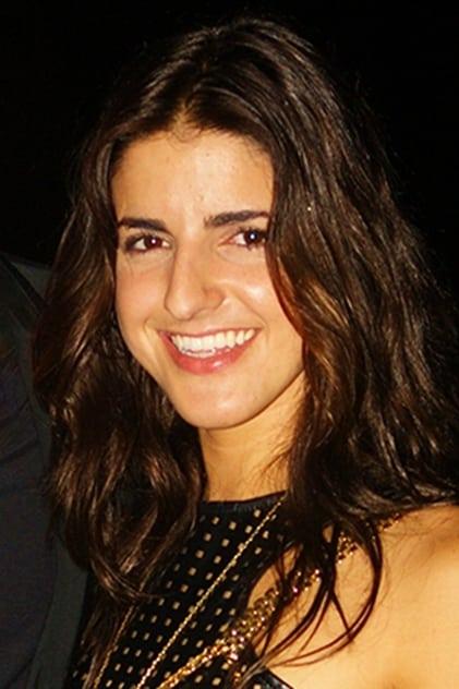 Elise Avellan