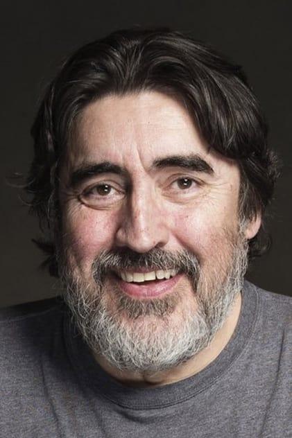 Alfred Molina profile picture