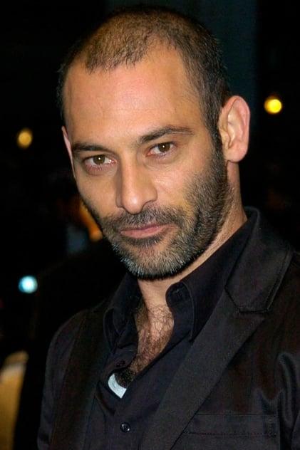 Ashraf Barhom profile picture