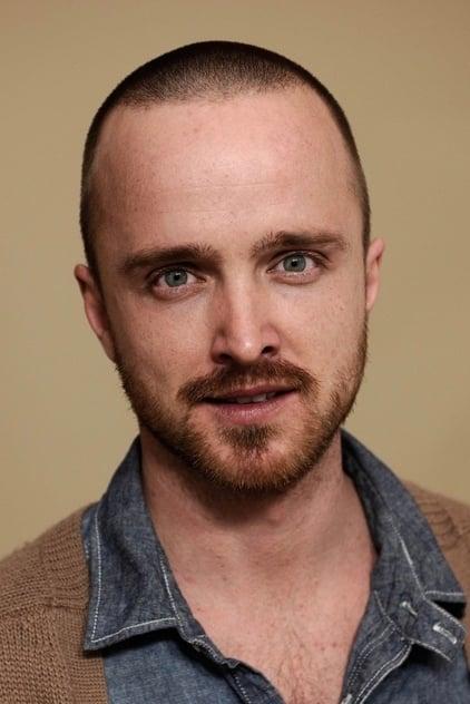 Aaron Paul profile picture