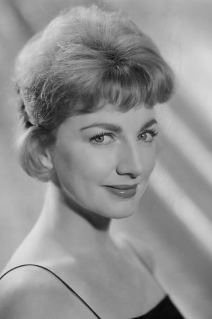 Allyn Ann McLerie profile picture
