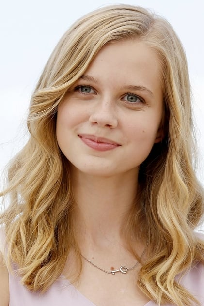 Angourie Rice profile picture