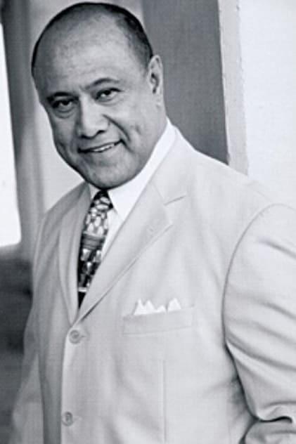 Robert Apisa