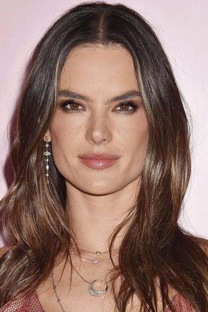 Alessandra Ambrosio profile picture