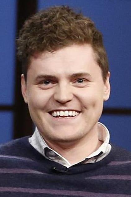 Ben Warheit profile picture