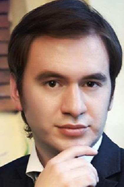 Alexandr Zlatopolsky profile picture
