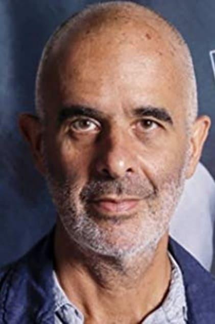 Henrique Goldman