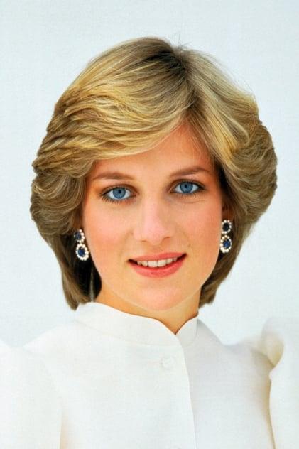 Princess Diana of Wales