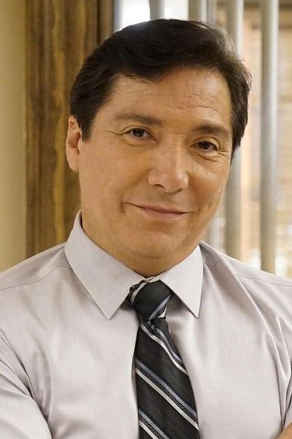 Benito Martinez profile picture