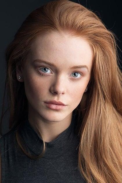 Abigail Cowen profile picture