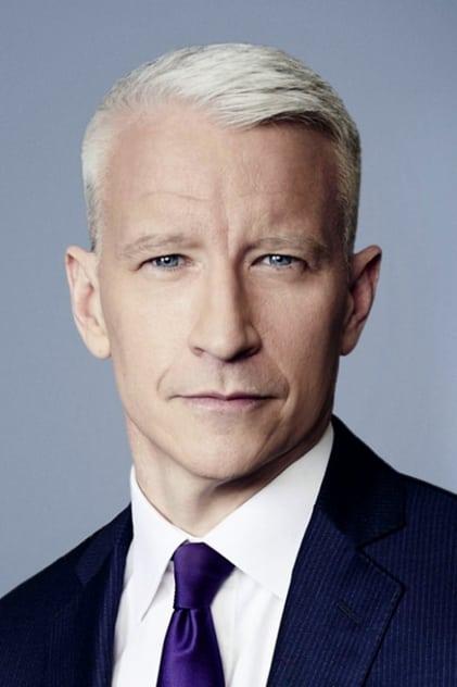 Anderson Cooper profile picture