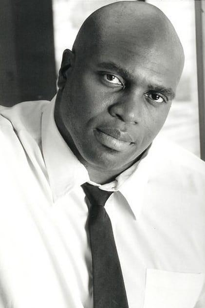 Lester Speight profile picture
