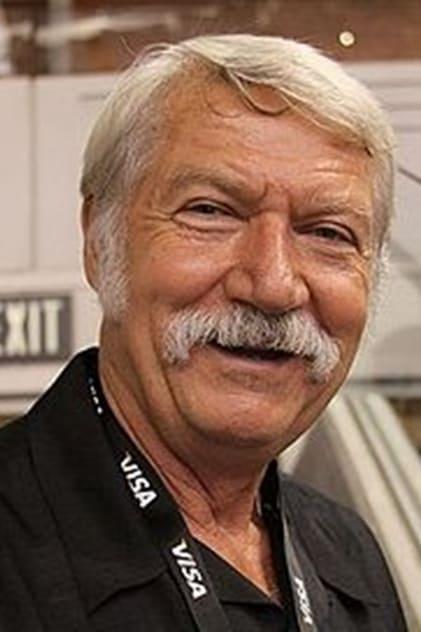 Béla Károlyi profile picture
