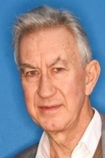 Barry McGovern profile picture