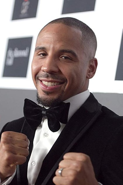 Andre Ward profile picture