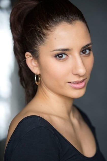 Bella Ava Georgiou profile picture