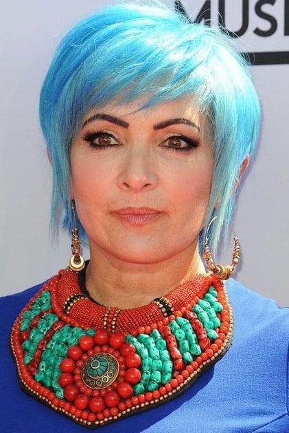 Jane Wiedlin profile picture