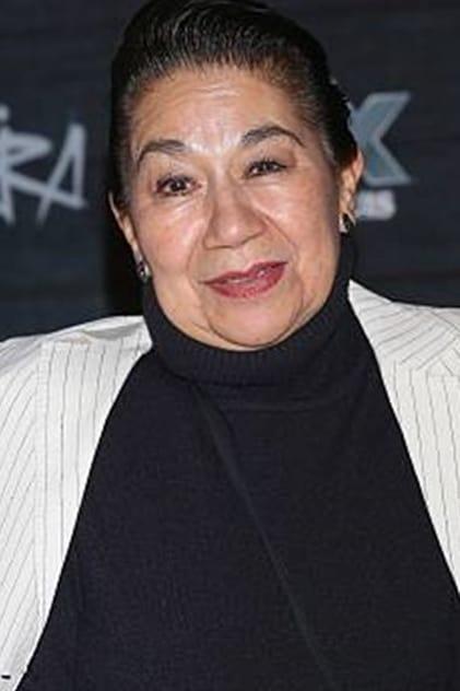 Angelina Peláez profile picture