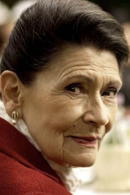 Ana Ofelia Murguía profile picture