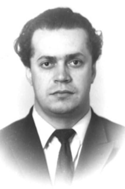 Vyacheslav Ovchinnikov