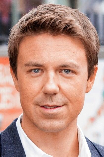 Andrew Buchan profile picture