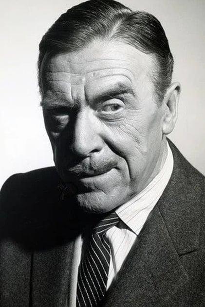 Leo G. Carroll profile picture