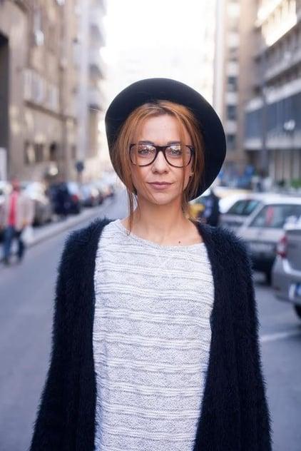 Andreea Vasile profile picture