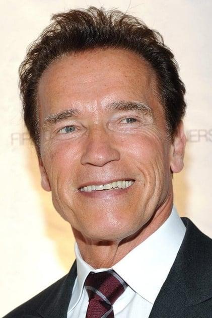 Arnold Schwarzenegger profile picture